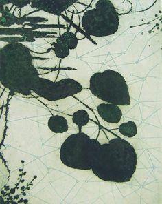 Tallmadge Doyle : Katsura at Davidson Galleries