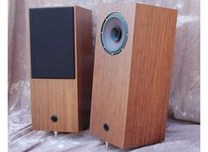 Omega Speaker Systems' Hoyt-Bedford Type 1.5 Speaker Reviewed