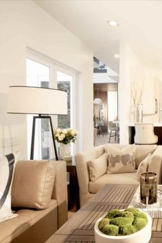 the DKOR Interiors design team's goal was to transform a Mediterranean-style home into one filled with modern, contemporary touches that still felt cosy and warm for its residents.
