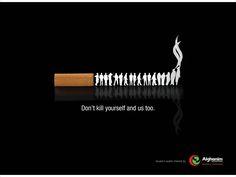 No Smoking ... ! pls