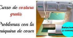 Colours for Baby, Patrones y Tutoriales de Costura : Problemas con la máquina de coser