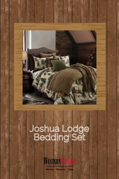 Western Bedrooms, Western Bedding, Southwestern Decorating, Southwestern Style, Lodge Style, Rustic Elegance, Bedding Collections, Comforter Sets, Luxury Bedding
