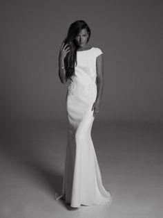 """Robes de mariée Rime Arodaky 2017 : une collection """"Mystical Love"""" Image: 19"""