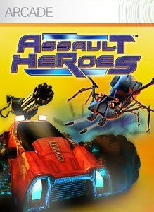 Assault Heros