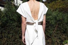 honey kennedy   tenoveersix  spring wrap dress