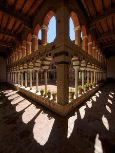 Torri Cloiser, Tuscany | Italy (by Jon Sketchley) Siena