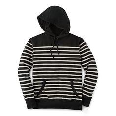 Striped Terry Hoodie - Sweatshirts  Sweatshirts & T-Shirts - RalphLauren.com