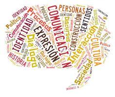 La comunicación como proceso social de producción de sentidos.