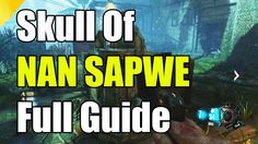 "Black Ops 3 Zetsubou No Shima Skull of Nan Sapwe Full Guide ""The Skull O..."