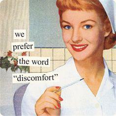 dental hygienist or nurse! (more nurse, LOL) Dental Humor, Medical Humor, Nurse Humor, Dental Hygiene, Radiology Humor, Dental Teeth, Hello Nurse, Nurse Love, Medical Student