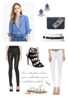 Fashion Friday: A Go To Outfit