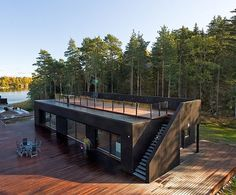 Build Container Homes : Photo
