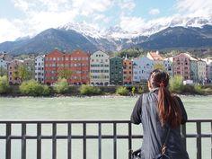 #Innsbruck #Austria #Tirol #Alps Innsbruck, Alps, Austria, Mountains, World, Nature, Travel, The World, Naturaleza