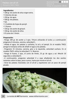 Cocina sencilla by Montserrat Reyes - issuu