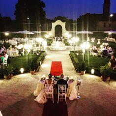 Qui Parma! #villacastellina #parma #wedding #fotografomatrimonio #matrimonio http://ift.tt/1UVf3JU