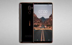 Nokia 7 Plus Renders Reveal Stunning Design Full Specs and Pricing  HMD Global will be present at the Mobile World Congress (MWC) 2018 tech expo that will take place at Barcelona Spain later this month. It is heavily pegged to unleash the Nokia 7 Plus smartphone along with some other Nokia branded phones. Plenty of information of the Nokia 7 Plus have surfaced in the recent weeks. Hence its arrival seems to be imminent. Realistic renders of the Nokia 7 Plus smartphone has surfaced to reveal…
