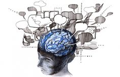 """PAIN on the brain: Can your brain divert your mind from pain? """"A brain that can let other thoughts bubble up despite being in pain might help its owner benefit from meditation or other cognitive therapie."""