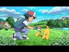 Novo filme de Pokémon mostra encontro marcante de Ash e Pikachu #timbeta #sdv #betaajudabeta