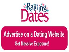 Get BIG Exposure for Your Offers on Raining Dates Profile Pages and Get 100% Instant Commissions. You Can Choose to Have Your Advertisement Shown on Profile Pages Worldwide or in a Specific City of your choice.