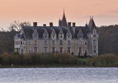 Château de la Gascherie - Bretagne