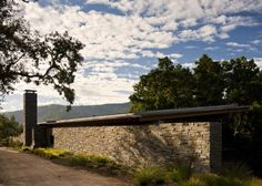 Halls Ridge Knoll Guest House par Bohlin Cywinski Jackson - Journal du Design ....12