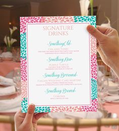 Hey, I found this really awesome Etsy listing at https://www.etsy.com/listing/210162089/wedding-sign-templates-8-x-10-download