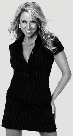 Chalene Johnson - This woman is so motivational!!