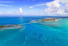 Best Beach Destinations in the Florida Keys.