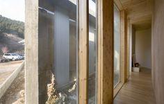 Lee Oisoo House : The Fish Shaped House