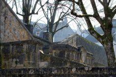 Promenade dans les ruelles pittoresques d'Avallon #Yonne #Bourgogne #France