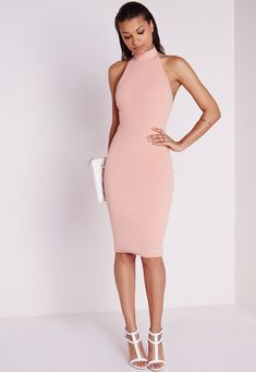 Pink Dress Jewelry