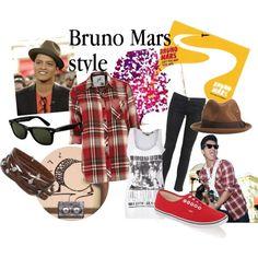 Mi lista de deseos, se resume en esto :) Bruno Mars Concert, Perfect Music, Fashion Belts, Most Favorite, Sexy Men, My Style, Womens Fashion, Cave, Clothes