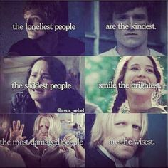 The Hunger Games!!