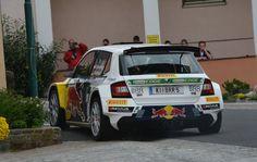 Skoda Fabia, Racing, Auto Racing, Lace