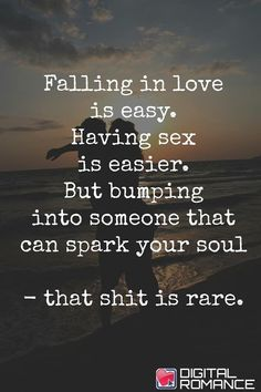 Image result for i fall in love with souls not faces quotes
