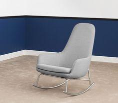 5 Modern Comfortable Rocking Lounge Chairs – Vurni