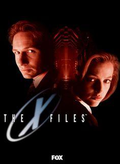 Affiche X-Files : Aux frontières du réel