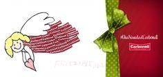 María, con solo 5 añitos, os quiere desear a todos una Feliz Navidad… ¡Por una #NavidadLlenadeSabor! #Carbonell #Navidad #Sabor #Christmas #Aceite Snoopy, Fictional Characters, Art, Healthy Eating, Merry Christmas, Oil, Recipes, Art Background, Kunst