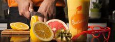 #fruitisimo #fresh #lemon #citron #freshjuice