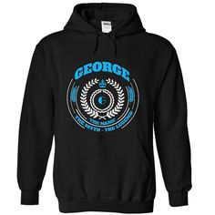 T-shirt for George T-Shirts, Hoodies, Sweaters