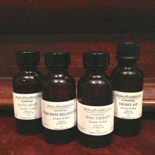 Natural Remedies for Eczema, Rosacea, Sensitive Skin and Psoriasis