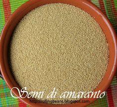 Rollingbeans: Come si cucina l'amaranto #amaranto