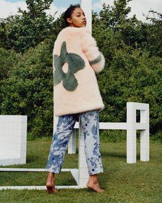 Shrimps Resort 2016 Faux Fur Collection   Vegan Fashion   Luxury Faux Fur - Fur Coats