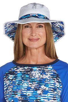 040089fe4c9 Women s Chlorine Resistant Bucket Hat UPF 50+. Sun Protective ClothingBucket  HatSun Hats