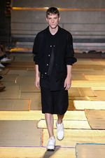 Cerruti 1881 Paris Spring 2015 Menswear Collection on Style.com: Complete Collection