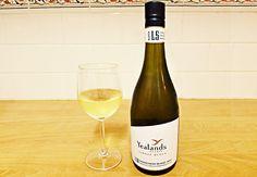 Yealands Estate Single Block L5 Sauvignon Blanc 2012