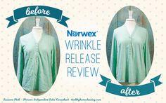 Norwex Wrinkle Relea
