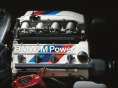 The History of the BMW M3 - E30 M3