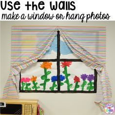 The dramatic play center is a place students can go to pretend, imagine, and be creative. Students can pretend to be anyone and do anyt...