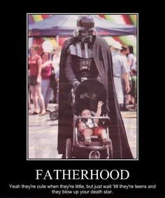 Yep, I can totally see Nathanael doing this exact same thing with our future children.